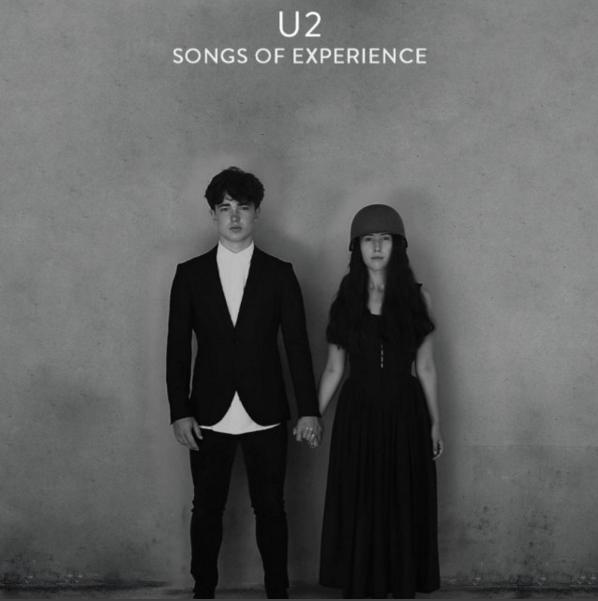 Resultado de imagem para U2 - Get Out Of Your Own Way