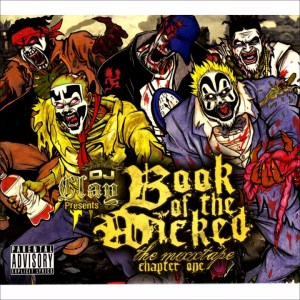 dj clay – book of the wicked chapter 1