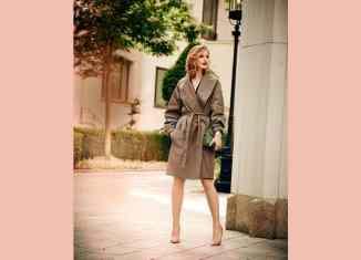 παλτο με ρεγκλαν μανικια, πατρον για να ραψετε ενα ευκολο παλτο μονες σας