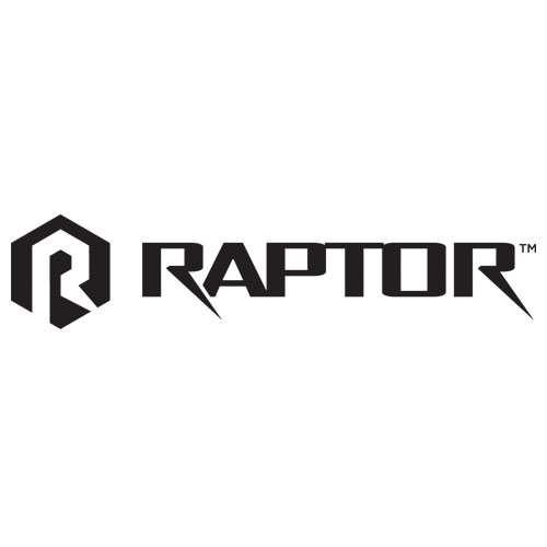 RAPTOR Stickers [RP-STKRB] : Raptor, Car Audio