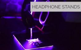 Headphone Stands