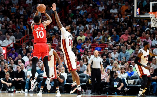 Why A Game 6 Win Would Be The Most Important In Raptor S