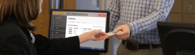 Visitor Management System software for schools | Raptor ...
