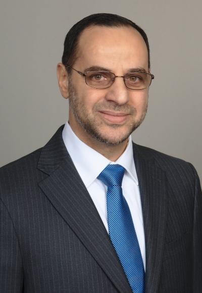 Abdulbari Mashal, Ph.D.