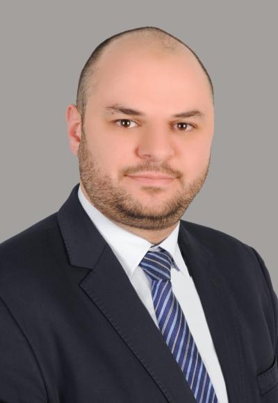 Mohamad Al-Shurafa, CIFP