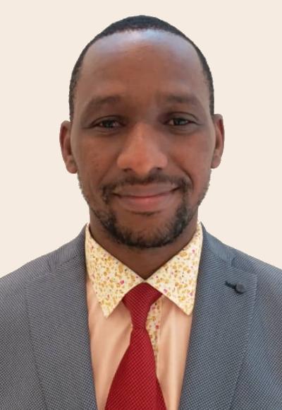 Abdoul Razzak KABA, Ph.D.