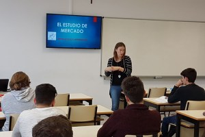 Raquel Rubio coaching