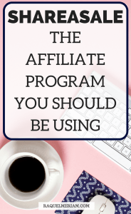 ShareASale - The Affiliate Program You Should Be Using