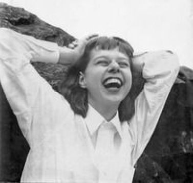 Carson McCullersrient