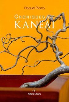 coberta Cròniques de Kaneai