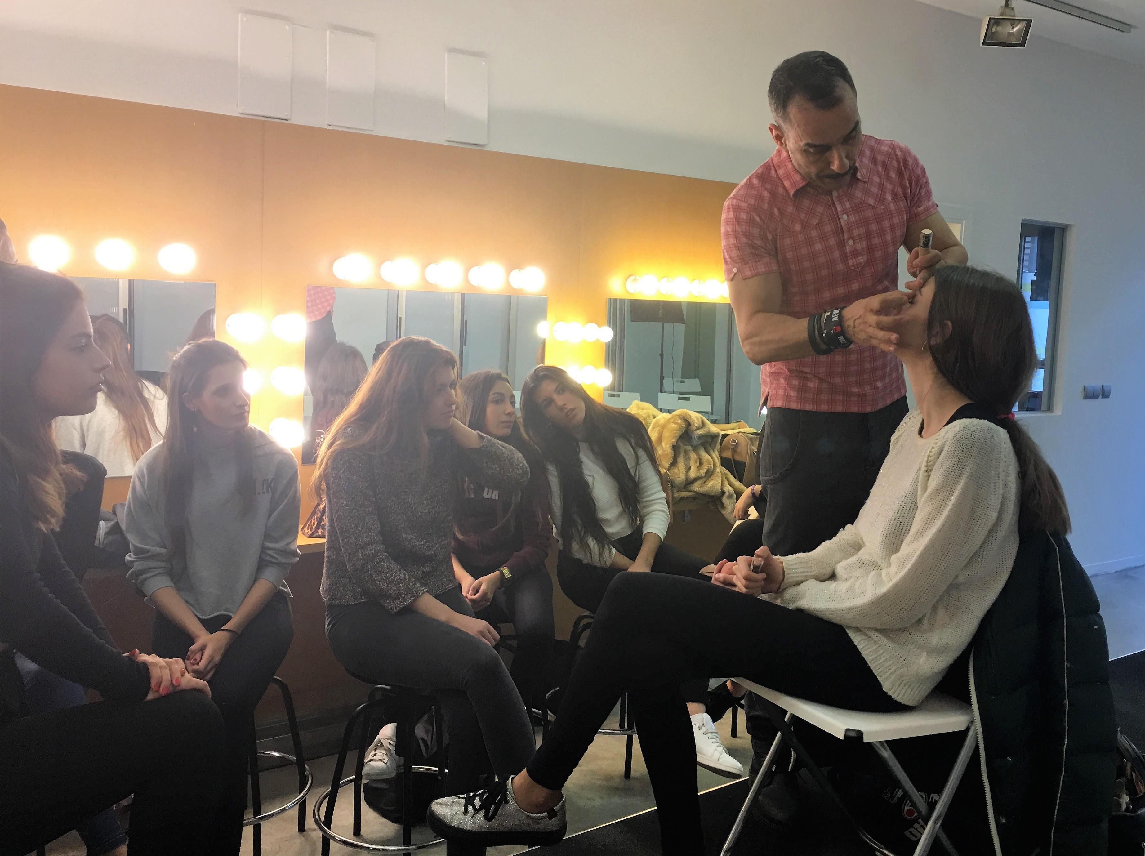 clase maquillaje nov (2)