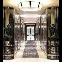 El apartamento más lujoso del mundo.
