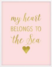 free-printable-wall-art-gold-blush-my-heart-belongs-to-the-sea-2-400x514