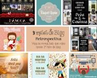 6. 3o mês do blog - retrospectiva - Raquel Yopán