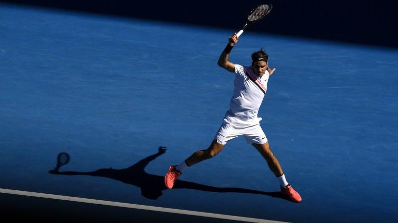 Federer AO 2018 4