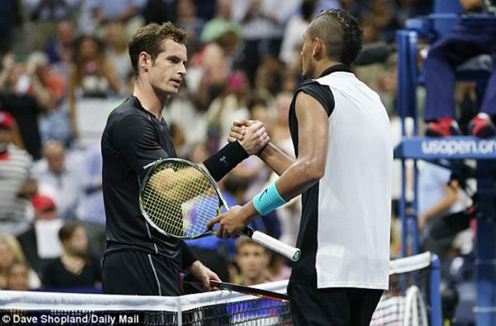 Murray-Kyrgios