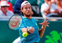João Sousa Miami Open