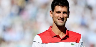 Novak Djokovic 9