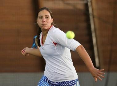 Francisca Jorge Fed Cup Raquetc