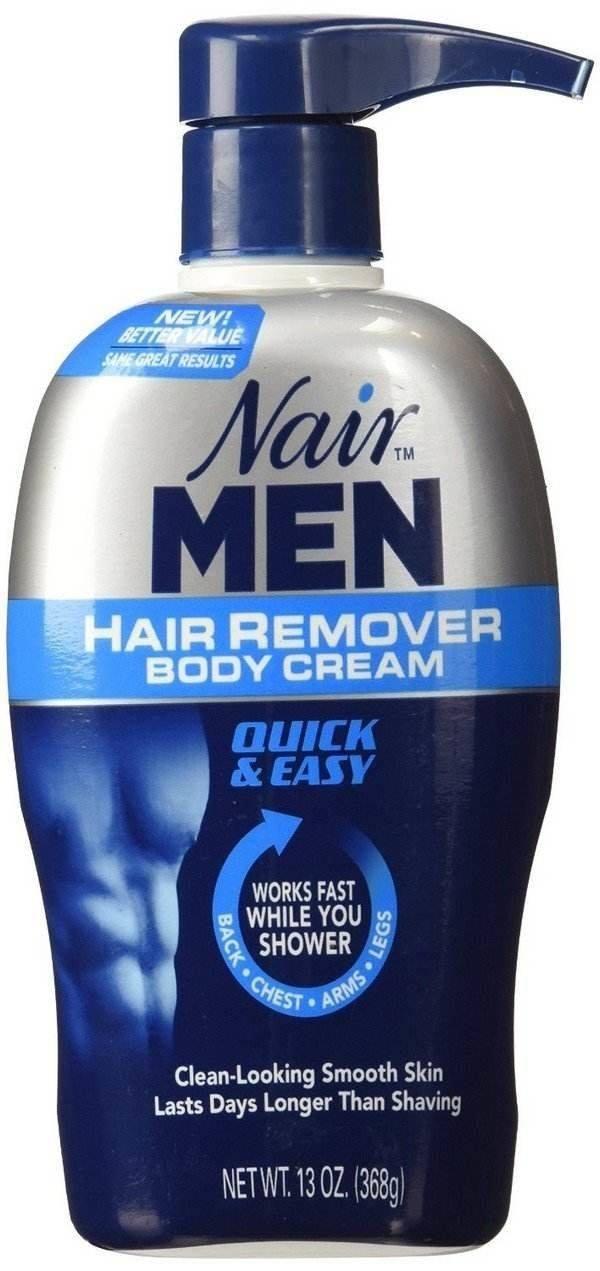أفضل كريمات إزالة الشعر للرجال اختار ما يناسبك راقي
