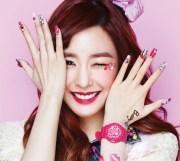 korean celebrity inspired