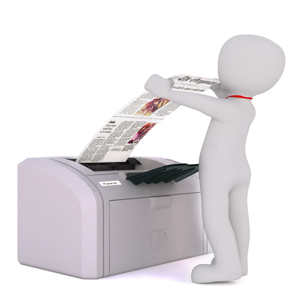 【勘定科目】印刷・コピー代は事務用品・消耗品費とは分けて ...