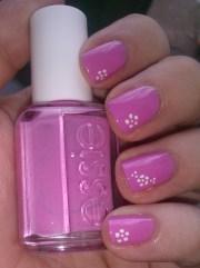 easy nail art rara reid
