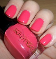 makeup revolution nail polish