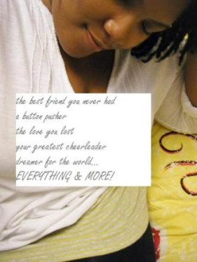 Everything and more! - gloriousmettle.wordpress.com