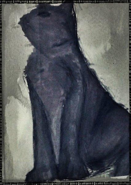 """Perdita"" - by Grayson Queen (http://graysonqueen.wordpress.com)"