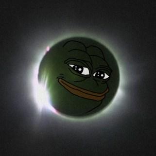 Eclipse Pepe