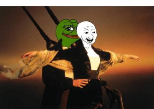 Titanic Pepe