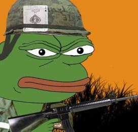 Army Pepe