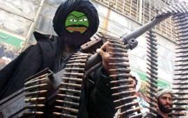 Infidel Pepe