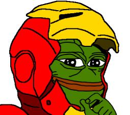 IronMan Pepe