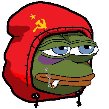 Communist Pepe