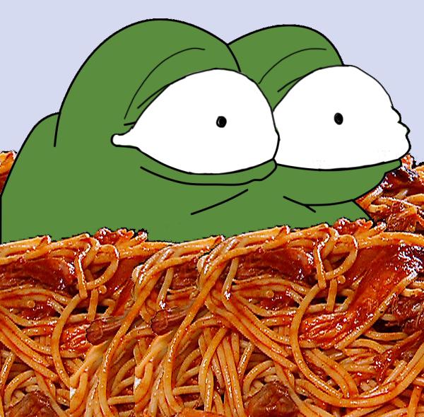 Spaghetti Pepe