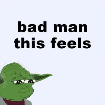 Yoda Pepe