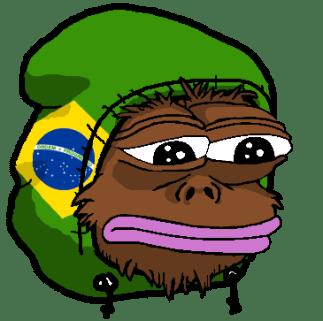 Jamaica Pepe