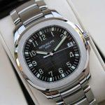 PATEK PHILIPPE Aquanaut Ref.5167/(1)A-001