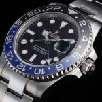 ROLEX GMT Mater II Ref.116710BLNR