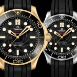 OMEGA Seamaster Diver 300M – The James Bond Limited Edition Set