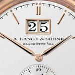 【新作速報】 A. Lange & Söhne 2020