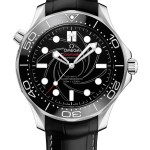 "OMEGA Seamaster Diver 300M ""JAMES BOND"" Numbered Edition Ref.210.93.42.20.01.001"