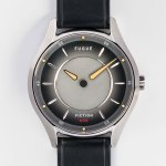 "FUGUE WATCHES ""Fiction One"" Mystery Dial Watch"
