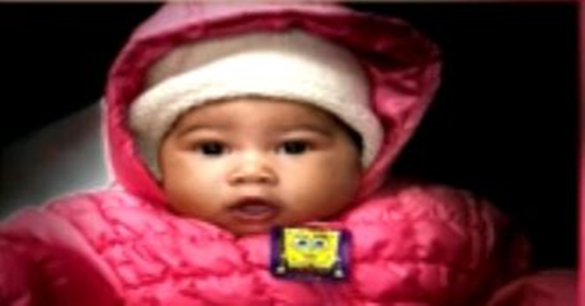 A raccoon dragged a 4-month-old baby from bed and left her ...