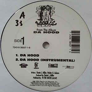 Menace Clan – Da Hood