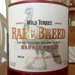 WT Rare Breed 116.8