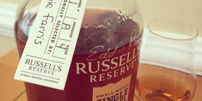 Russell's Reserve SiB 1-A-4