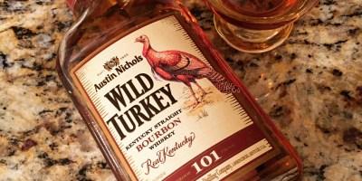 Wild Turkey 101 2005